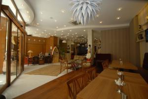 Galata Palace Hotel, Hotels  Istanbul - big - 38