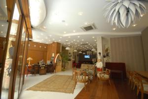Galata Palace Hotel, Hotels  Istanbul - big - 43