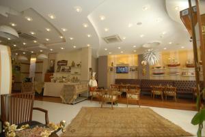 Galata Palace Hotel, Hotels  Istanbul - big - 39