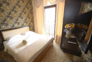 Galata Palace Hotel, Hotels  Istanbul - big - 17