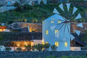 Windmill Villas (Imerovigli)