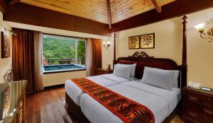 Mayfair Gangtok, Курортные отели  Гангток - big - 26