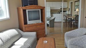 Motel Iberville, Motely  Saint-Jean-sur-Richelieu - big - 35