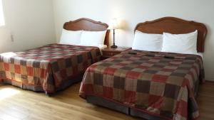 Motel Iberville, Motely  Saint-Jean-sur-Richelieu - big - 51