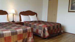 Motel Iberville, Motely  Saint-Jean-sur-Richelieu - big - 54