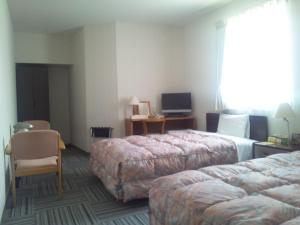 Hotel New Ohte, Hotels  Hakodate - big - 6