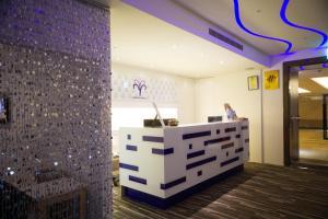 San Yon Hotel, Отели  Тайбэй - big - 61