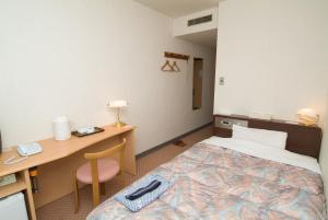 Hotel New Ohte, Hotels  Hakodate - big - 25
