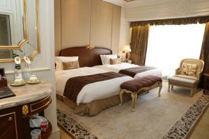 Premier Family Room