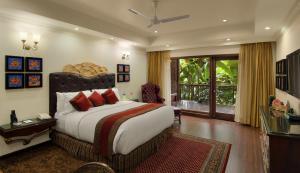 Mayfair Gangtok, Курортные отели  Гангток - big - 25