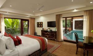 Mayfair Gangtok, Курортные отели  Гангток - big - 22