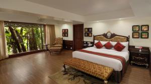 Mayfair Gangtok, Курортные отели  Гангток - big - 21