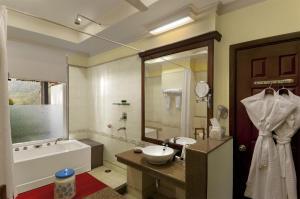 Mayfair Gangtok, Курортные отели  Гангток - big - 28