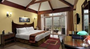 Mayfair Gangtok, Курортные отели  Гангток - big - 14