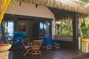 Heliconia Hideaway, Villas  Rarotonga - big - 24