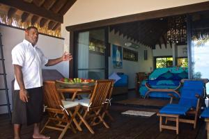 Heliconia Hideaway, Villas  Rarotonga - big - 25