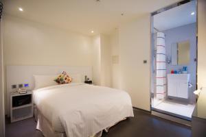 San Yon Hotel, Hotely  Tchaj-pej - big - 60