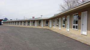 Motel Iberville, Motely  Saint-Jean-sur-Richelieu - big - 67