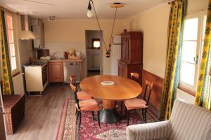 Domaine de Montsalvy, Holiday homes  Dégagnac - big - 6