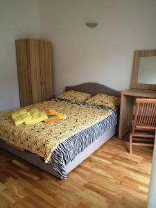 Apartments Ekatarina, Appartamenti  Teodo - big - 17