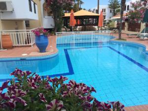 Bueno Hotel, Residence  Platanes - big - 41