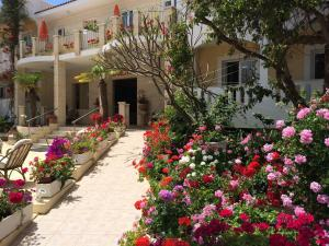 Bueno Hotel, Residence  Platanes - big - 71