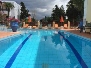Bueno Hotel, Residence  Platanes - big - 90