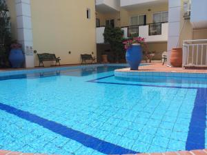 Bueno Hotel, Residence  Platanes - big - 70