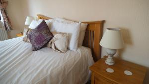 Friars Hele B&B, Bed & Breakfasts  Meeth - big - 15