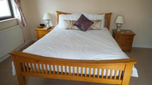 Friars Hele B&B, Bed & Breakfasts  Meeth - big - 13