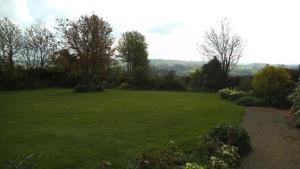Friars Hele B&B, Bed & Breakfasts  Meeth - big - 23
