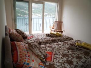 Apartments Ekatarina, Ferienwohnungen  Tivat - big - 20