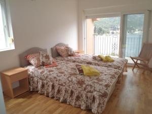 Apartments Ekatarina, Ferienwohnungen  Tivat - big - 19