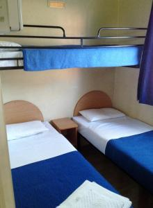 Mobile Homes Camping Biograd, Комплексы для отдыха с коттеджами/бунгало  Биоград-на-Мору - big - 3