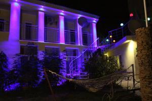 Admiral Hotel, Hotel  Skadovs'k - big - 56