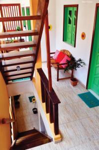 Pousada Girassol, Guest houses  Morro de São Paulo - big - 1