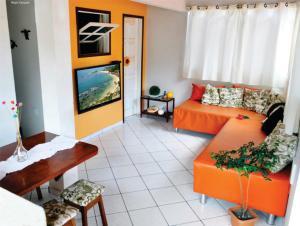 Pousada Girassol, Guest houses  Morro de São Paulo - big - 24