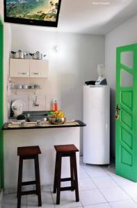 Pousada Girassol, Guest houses  Morro de São Paulo - big - 19