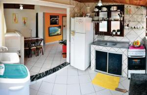 Pousada Girassol, Guest houses  Morro de São Paulo - big - 60