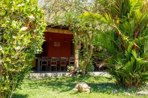 Casa Rural Aroma de Campo, Bed & Breakfast  Curubandé - big - 31