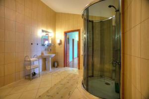 Hotel i Restauracja Bona, Hotely  Sanok - big - 12