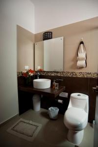 Deluxe Apartment 002