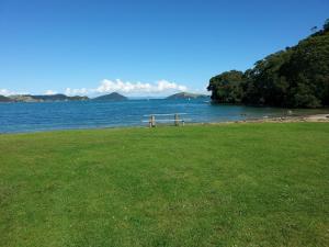Oamaru Bay Tourist Park, Üdülőközpontok  Coromandel Town - big - 15
