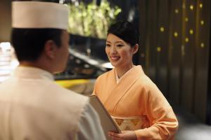 Shangri-La Hotel, Tokyo (30 of 46)