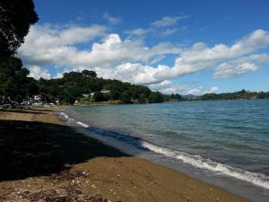 Oamaru Bay Tourist Park, Villaggi turistici  Coromandel Town - big - 14