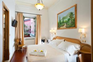 Hotel Villa Schuler, Hotels  Taormina - big - 80