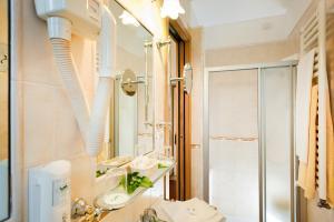 Hotel Villa Schuler, Hotels  Taormina - big - 71