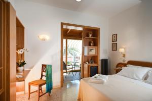 Hotel Villa Schuler, Hotels  Taormina - big - 64