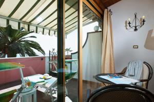 Hotel Villa Schuler, Hotels  Taormina - big - 63