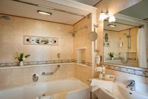 Hotel Villa Schuler, Hotels  Taormina - big - 60